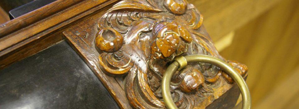 Meubelmakerij Brekelmans, ambachtelijke meubelmakerij en restauratie atelier in Akkrum
