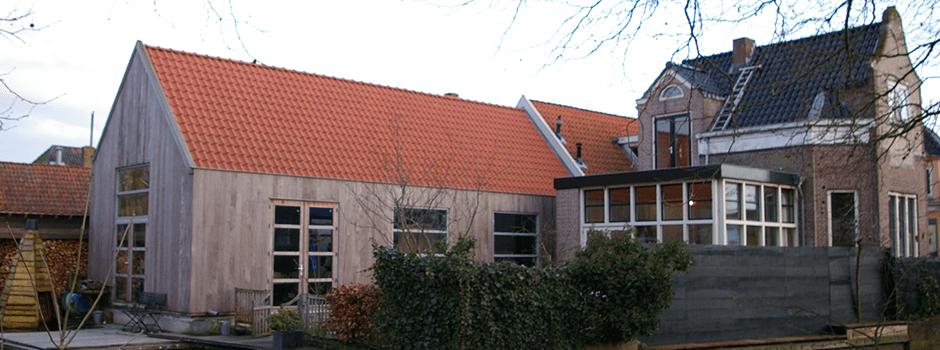 Ambachtelijke meubelmakerij en antiek restauratie Friesland