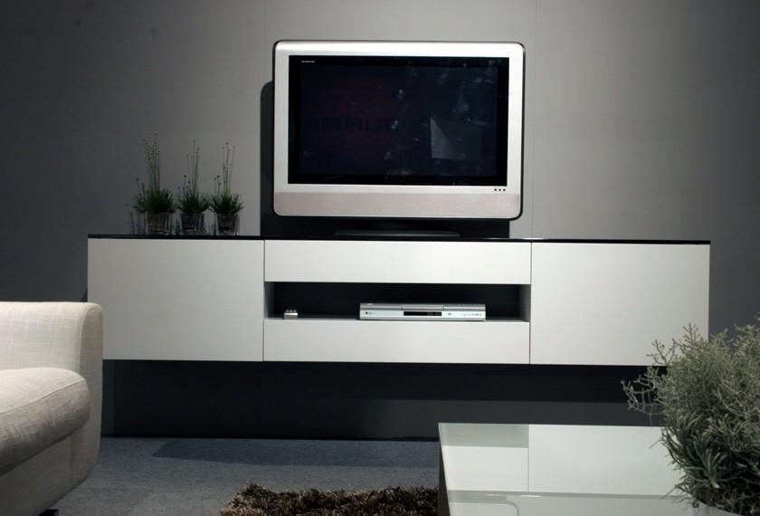 acheter meubles tv avec niche meubles
