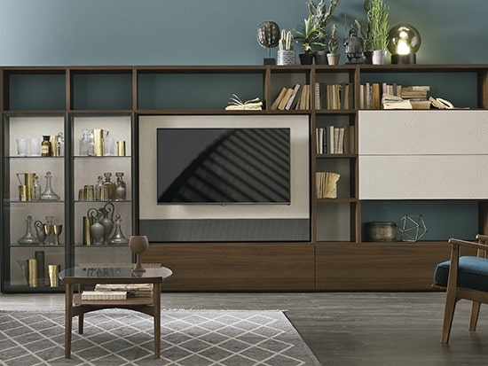 composition meuble tv amovible a117
