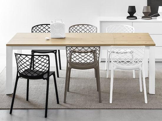 chaise de cuisine design en