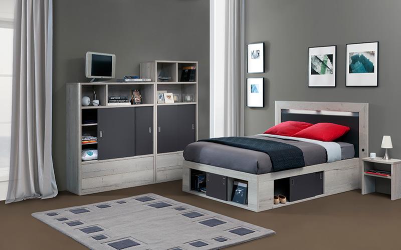 chambre a coucher design et