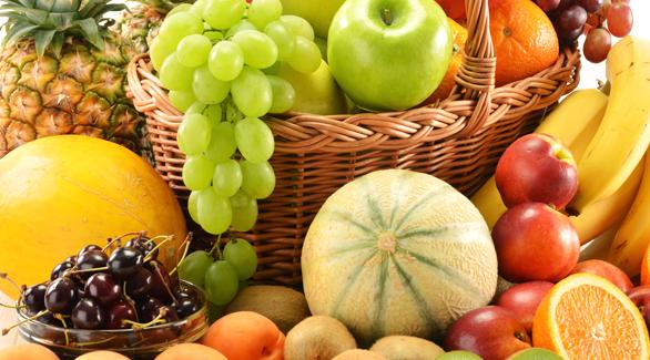 Propriedades Funcionais de Algumas Frutas