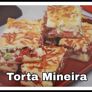 Torta Mineira