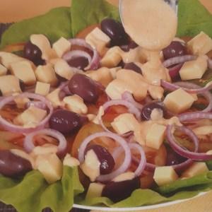 Salada Especial