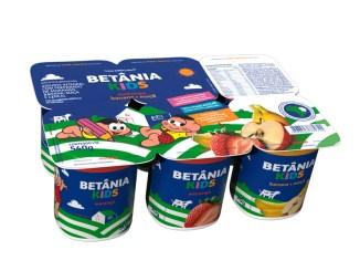 Betânia lança linha Kids