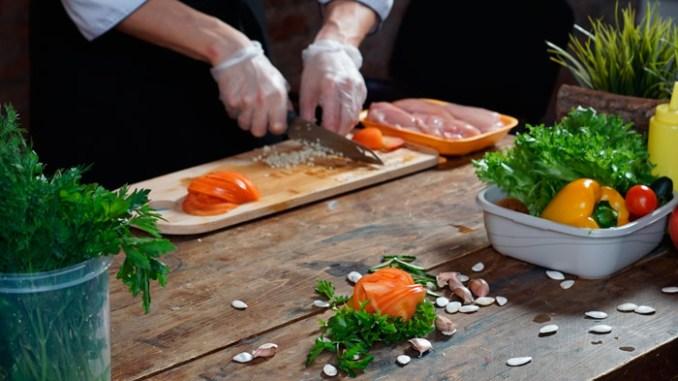 Festival de pratos orgânicos em junho