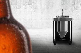 Aparelho ajuda cervejeiros artesanais