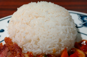 Panela certa pode fazer o arroz render mais