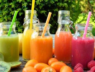 Foto da matéria Congelar é opção para ter suco natural todo dia
