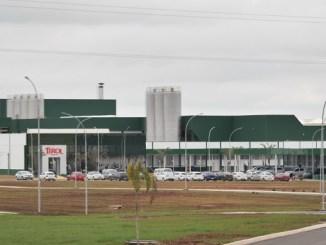 Tirol amplia produção com fábrica no Paraná