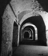 Carrières classées de Meudon ( Sous la colline Rodin )