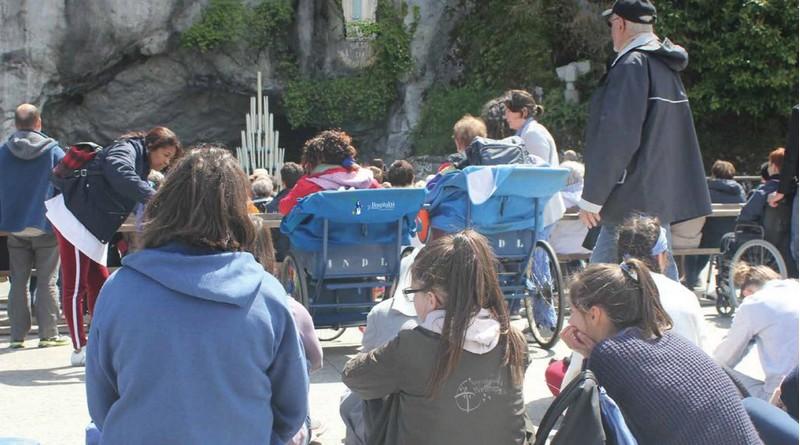 Pèlerinage diocésain à Lourdes 13-18 avril 2020