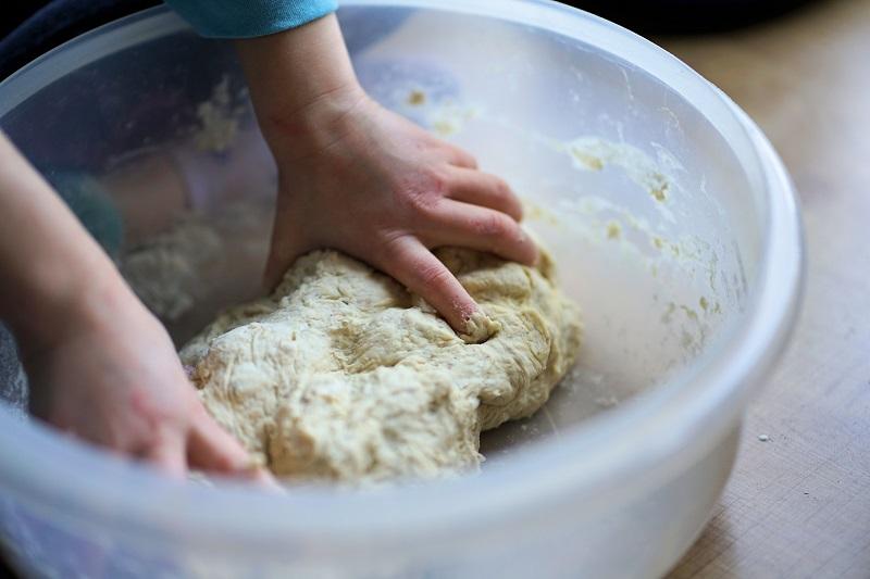 Fazer pão: O que é pré-fermento? - Panificação e Fermentação Natural