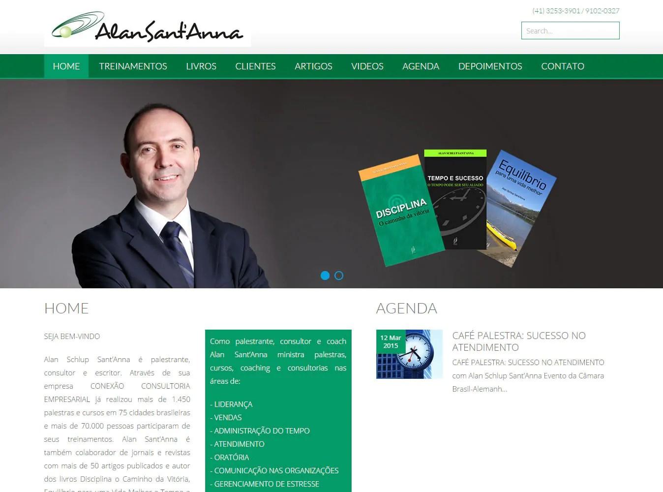 Alan Santanna