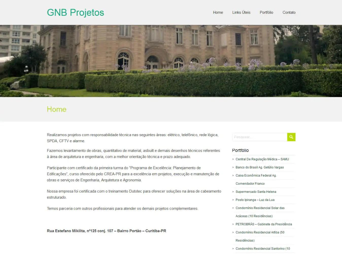 GNB Projetos