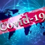 Coronavirus geração de energia solar