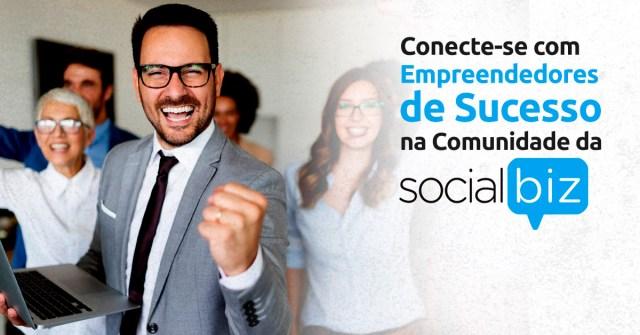 Conecte-se Social Biz