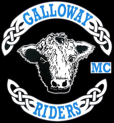 Galloway Riders MC