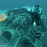wreck diving in ireland