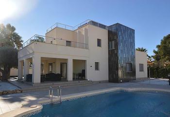 Cabo real estate
