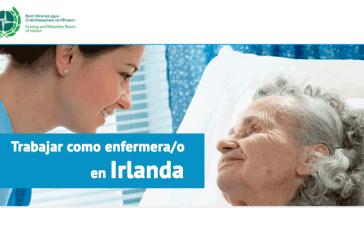 trabajar-enfermera-irlanda