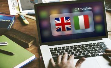 trabajo traductor