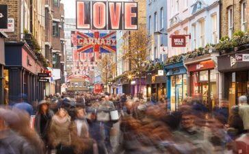 Ventajas de estudiar inglés en Londres
