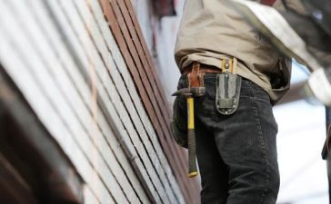Ofertas de trabajo en el sector de la construcción en Alemania