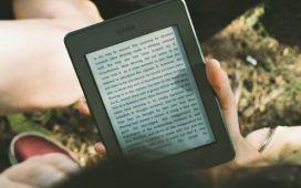 Aprender inglés leyendo con el Kindle