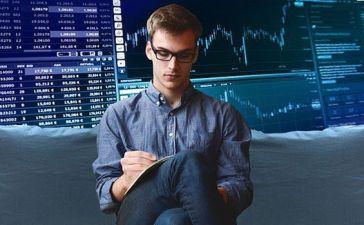 trabajar como trader en internet