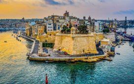 Principales trabajos en Malta
