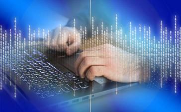 Trabajar en Dublín como informático