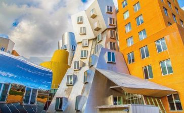 Cómo estudiar en el MIT, EEUU