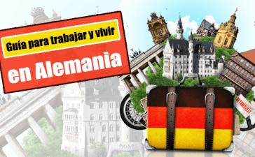 Trabajar y vivir en Alemania