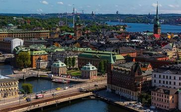Estudiar en Suecia