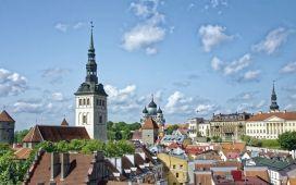 Prácticas remuneradas en Estonia