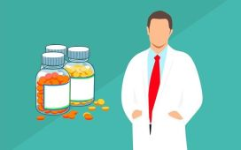 Trabajar en una farmacia en Reino Unido