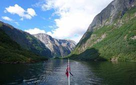 Trabajar en hoteles en Noruega