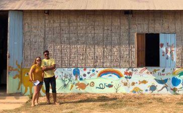 ONG en Camboya