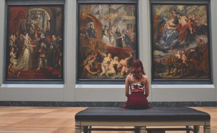 Estudiar gestion de museos