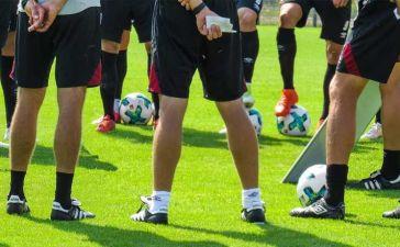 Ofertas para trabajar como entrenador de fútbol en Inglaterra