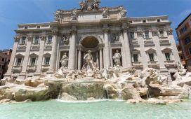 Trabajar en un hotel de Roma