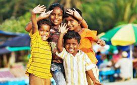 Voluntariado India