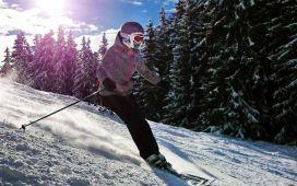 Trabajar en la temporada de invierno en Austria
