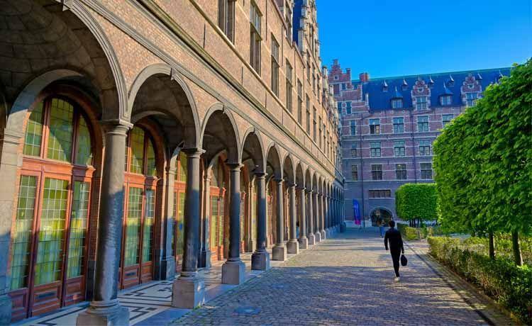 Becas para estudiar un máster en Bélgica