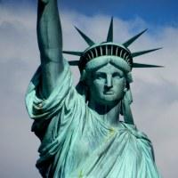 UNA ESTATUA FAMOSA, MUSEOS Y DONAS. NUEVA YORK