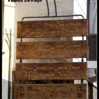 LA CASA DE LA CRUZ VERDE. MISTERIOS EN  LA PAZ. BOLIVIA