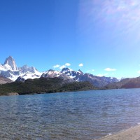 Patagonia Argentina: Calafate & Chalten
