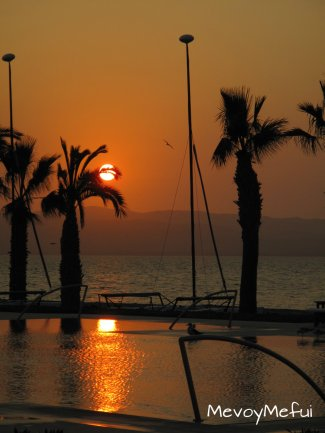 sunset hotel paracas, peru